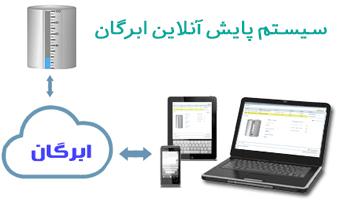 سیستم پایش آنلاین ابرگان